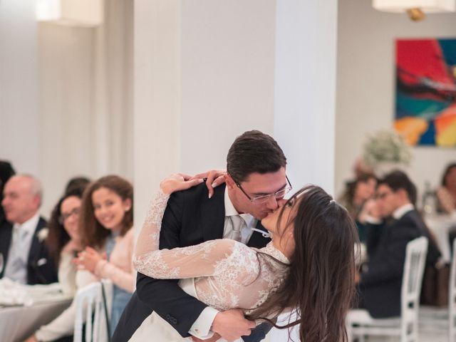 Il matrimonio di Francesco e Liliana a Napoli, Napoli 61