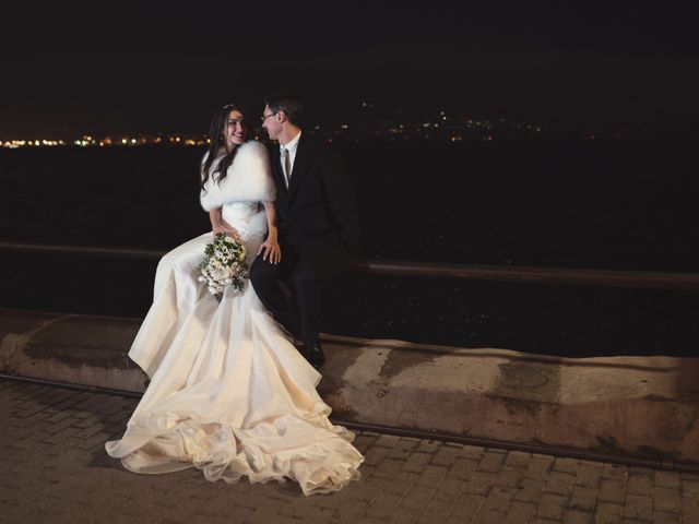 Il matrimonio di Francesco e Liliana a Napoli, Napoli 66