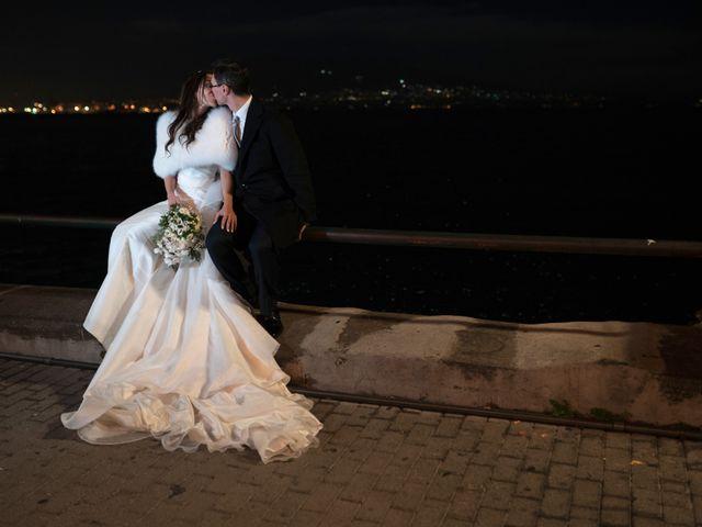 Il matrimonio di Francesco e Liliana a Napoli, Napoli 67