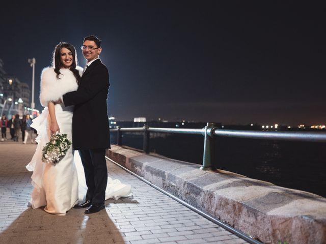 Il matrimonio di Francesco e Liliana a Napoli, Napoli 68