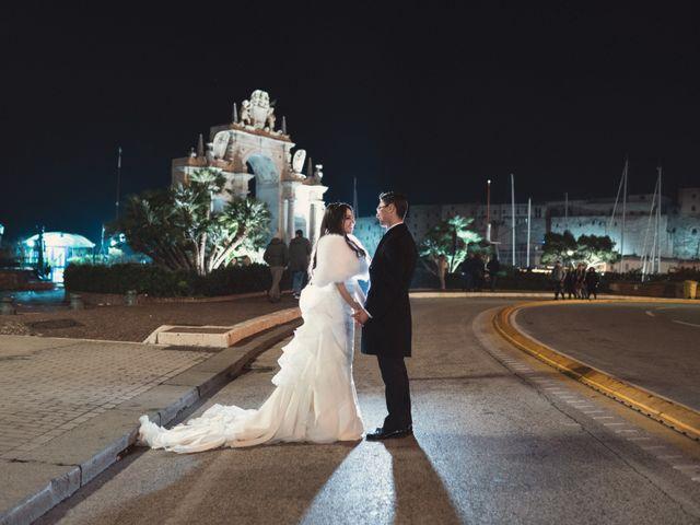Il matrimonio di Francesco e Liliana a Napoli, Napoli 69