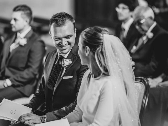 Il matrimonio di Luca e Gaia a Varese, Varese 11