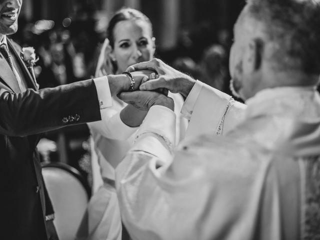 Il matrimonio di Luca e Gaia a Varese, Varese 13