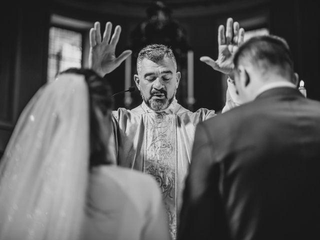 Il matrimonio di Luca e Gaia a Varese, Varese 14