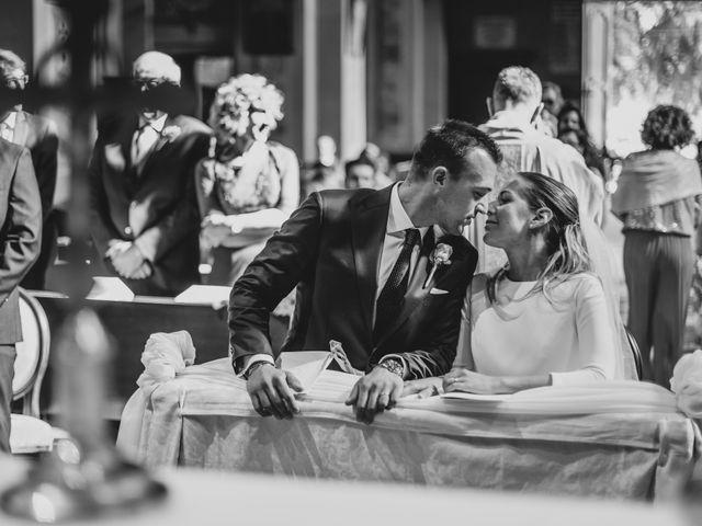 Il matrimonio di Luca e Gaia a Varese, Varese 16