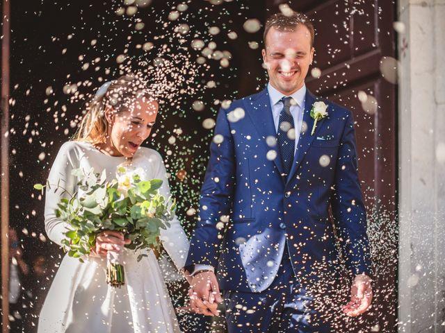 Il matrimonio di Luca e Gaia a Varese, Varese 18