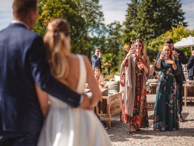 Il matrimonio di Luca e Gaia a Varese, Varese 22