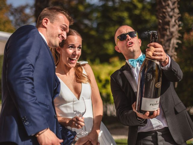 Il matrimonio di Luca e Gaia a Varese, Varese 23