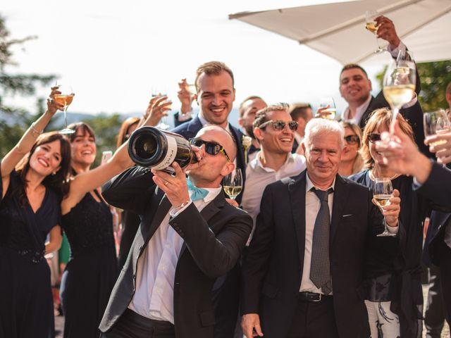 Il matrimonio di Luca e Gaia a Varese, Varese 24