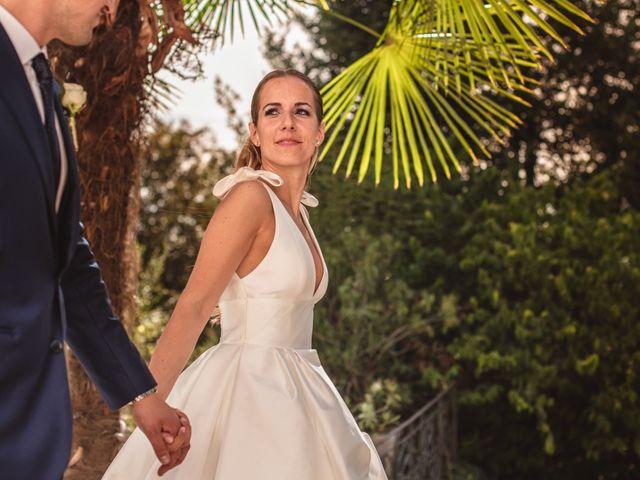 Il matrimonio di Luca e Gaia a Varese, Varese 27