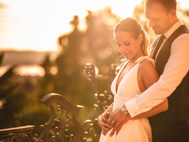 Il matrimonio di Luca e Gaia a Varese, Varese 28