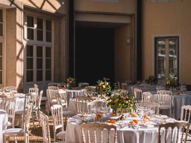 Il matrimonio di Luca e Gaia a Varese, Varese 31