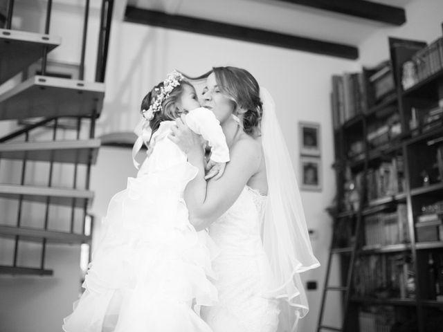 Il matrimonio di Carlo e Tessa a Firenze, Firenze 16