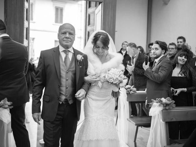 Il matrimonio di Carlo e Tessa a Firenze, Firenze 21