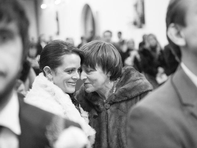 Il matrimonio di Carlo e Tessa a Firenze, Firenze 25