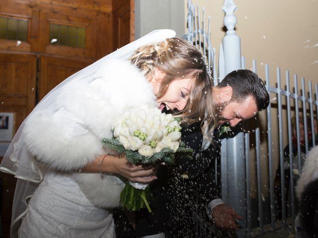 Il matrimonio di Carlo e Tessa a Firenze, Firenze 26