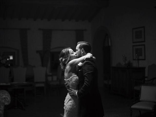 Il matrimonio di Carlo e Tessa a Firenze, Firenze 28