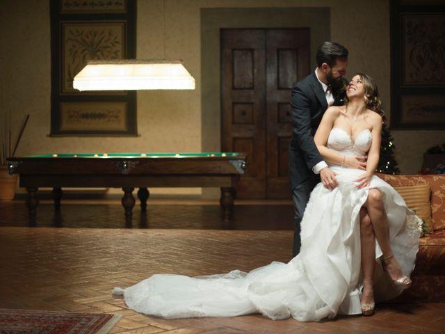 Il matrimonio di Carlo e Tessa a Firenze, Firenze 30