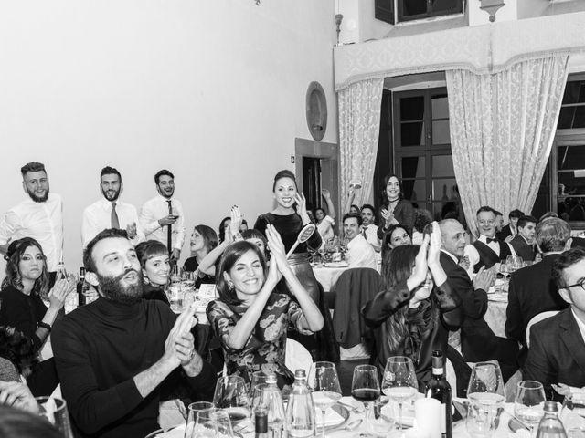 Il matrimonio di Carlo e Tessa a Firenze, Firenze 34