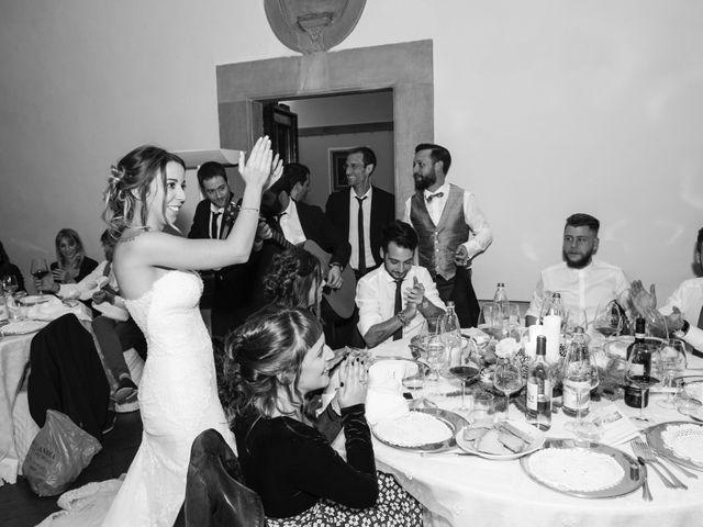 Il matrimonio di Carlo e Tessa a Firenze, Firenze 35