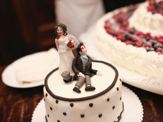 Il matrimonio di Carlo e Tessa a Firenze, Firenze 38