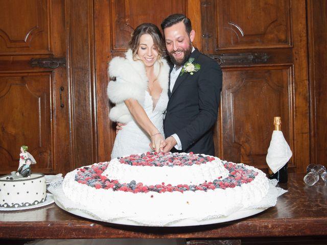 Il matrimonio di Carlo e Tessa a Firenze, Firenze 39