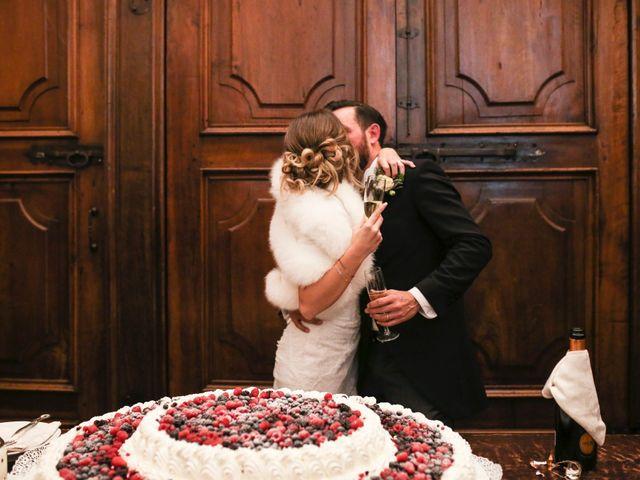 Il matrimonio di Carlo e Tessa a Firenze, Firenze 42