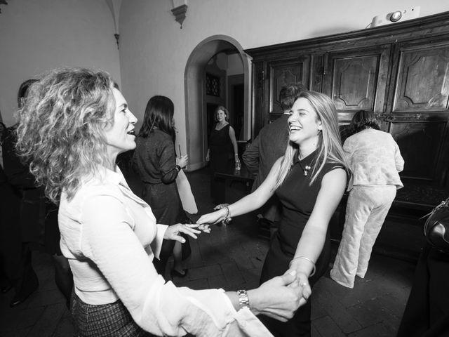 Il matrimonio di Carlo e Tessa a Firenze, Firenze 48