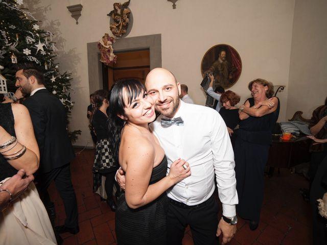 Il matrimonio di Carlo e Tessa a Firenze, Firenze 51