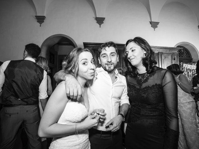 Il matrimonio di Carlo e Tessa a Firenze, Firenze 52