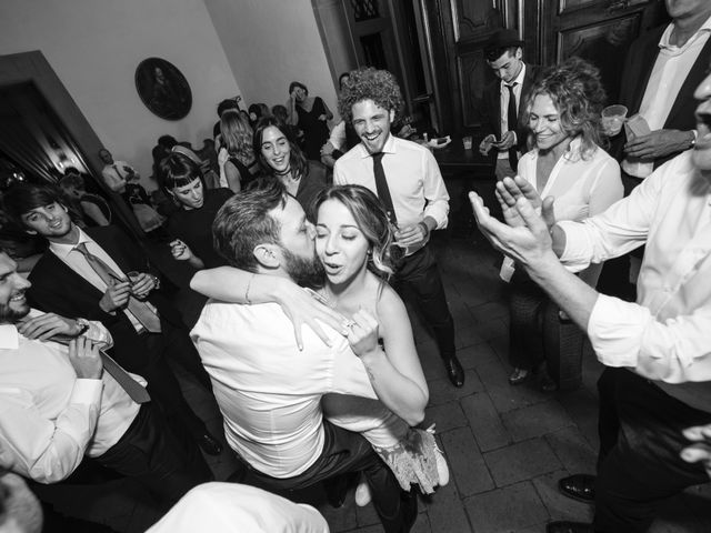 Il matrimonio di Carlo e Tessa a Firenze, Firenze 65