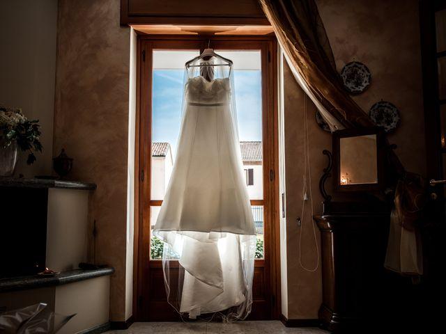 Il matrimonio di Fabio e Alessia a San Giuliano Vecchio, Alessandria 3