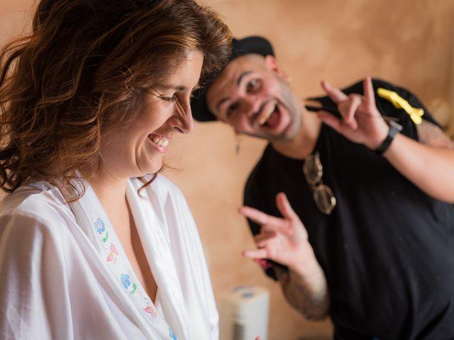 Il matrimonio di Fabio e Alessia a San Giuliano Vecchio, Alessandria 4
