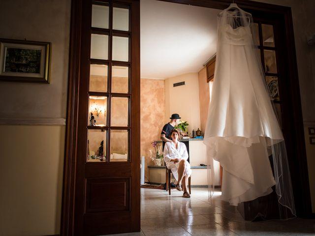 Il matrimonio di Fabio e Alessia a San Giuliano Vecchio, Alessandria 6