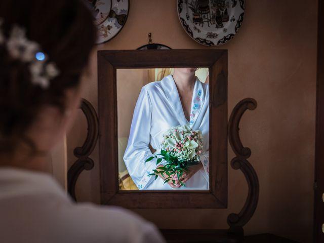 Il matrimonio di Fabio e Alessia a San Giuliano Vecchio, Alessandria 8