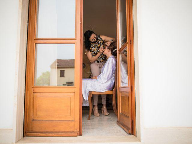 Il matrimonio di Fabio e Alessia a San Giuliano Vecchio, Alessandria 9