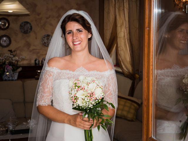 Il matrimonio di Fabio e Alessia a San Giuliano Vecchio, Alessandria 12