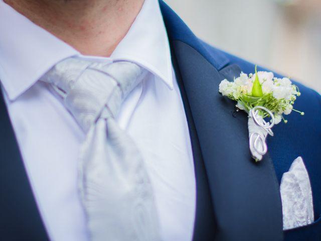 Il matrimonio di Fabio e Alessia a San Giuliano Vecchio, Alessandria 21