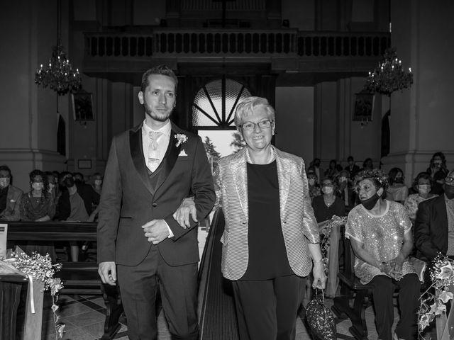 Il matrimonio di Fabio e Alessia a San Giuliano Vecchio, Alessandria 23