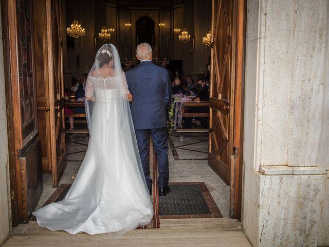 Il matrimonio di Fabio e Alessia a San Giuliano Vecchio, Alessandria 26