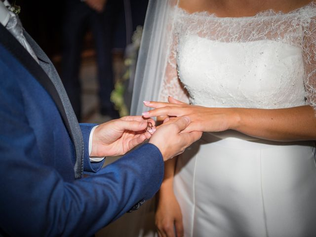 Il matrimonio di Fabio e Alessia a San Giuliano Vecchio, Alessandria 31