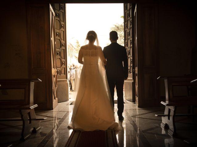 Il matrimonio di Fabio e Alessia a San Giuliano Vecchio, Alessandria 36