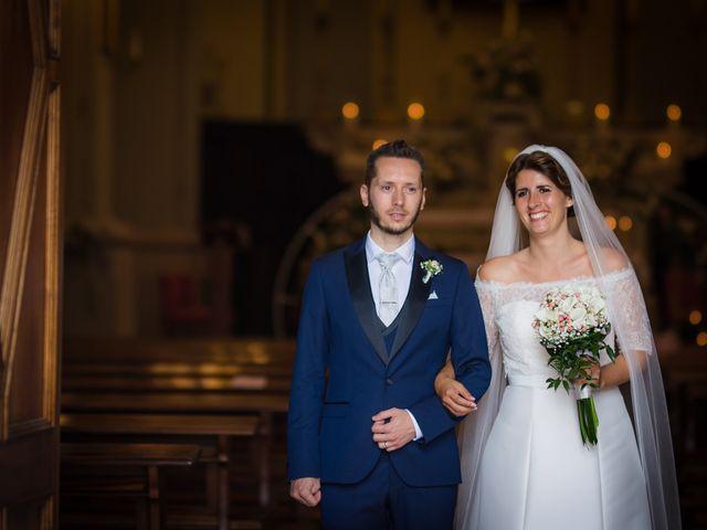 Il matrimonio di Fabio e Alessia a San Giuliano Vecchio, Alessandria 38