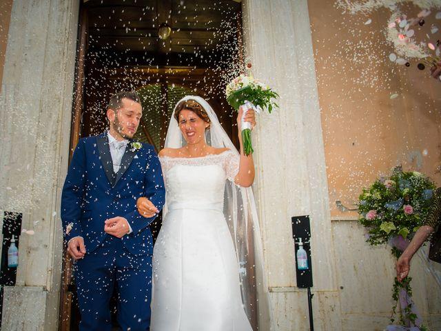 Il matrimonio di Fabio e Alessia a San Giuliano Vecchio, Alessandria 39