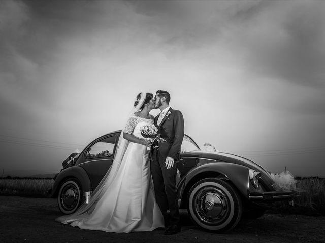 Il matrimonio di Fabio e Alessia a San Giuliano Vecchio, Alessandria 46