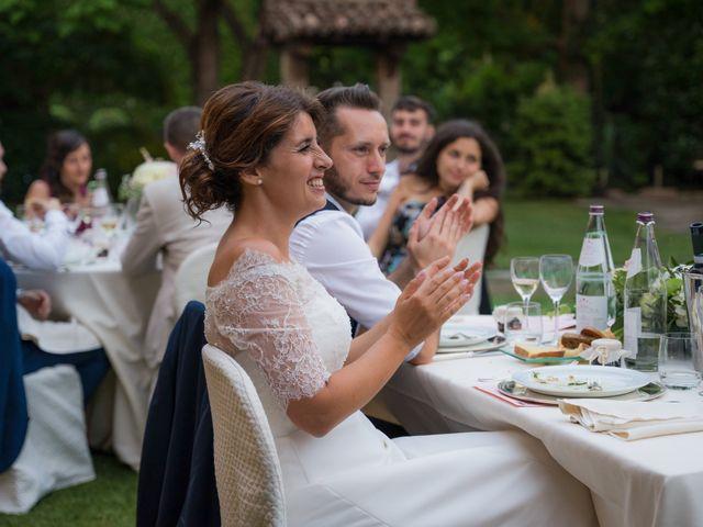 Il matrimonio di Fabio e Alessia a San Giuliano Vecchio, Alessandria 54
