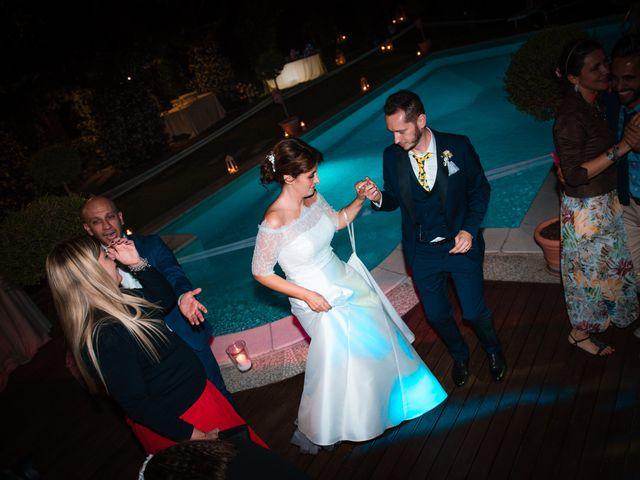 Il matrimonio di Fabio e Alessia a San Giuliano Vecchio, Alessandria 62