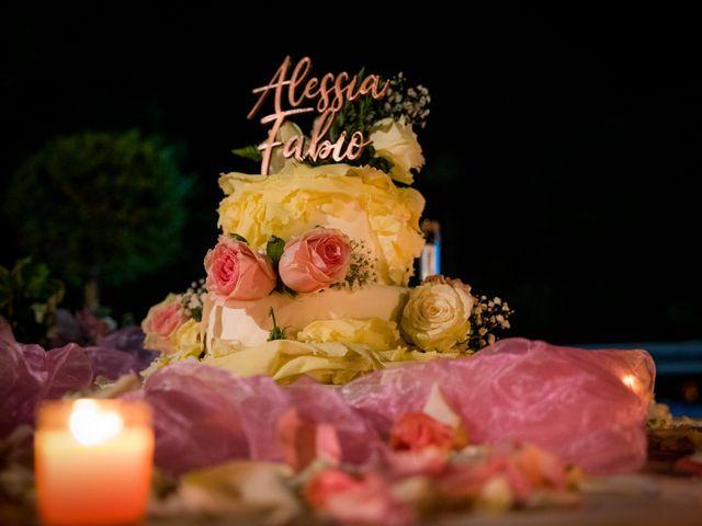Il matrimonio di Fabio e Alessia a San Giuliano Vecchio, Alessandria 66