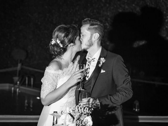 Il matrimonio di Fabio e Alessia a San Giuliano Vecchio, Alessandria 69