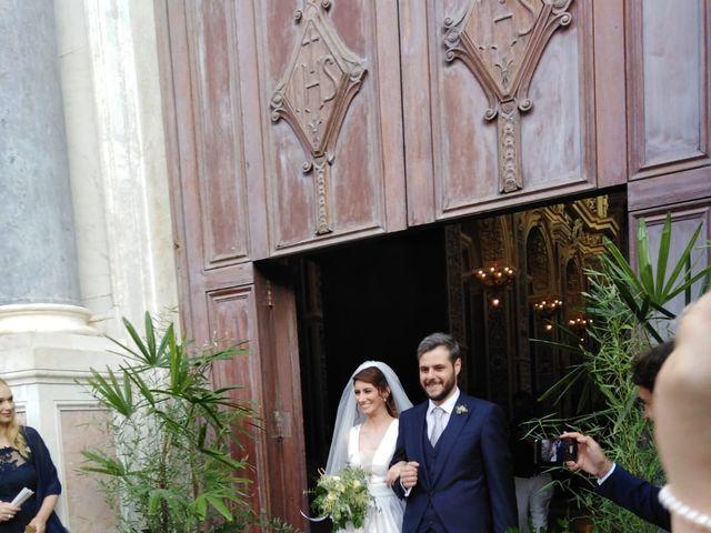 Il matrimonio di Laura e Fabio a Palermo, Palermo 2